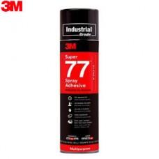Spray cu Adeziv 3M Super 77