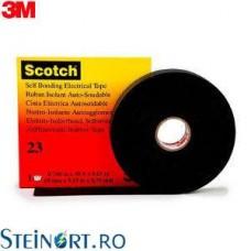 Scotch 23 - banda izolatoare Medie Tensiune