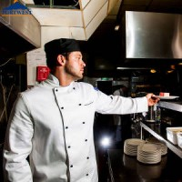 Jacheta Chefs C775