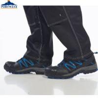 Pantofi Protectie S1P HRO FC67