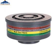 Filtru de gaz ABEK1 P920
