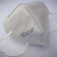 Masca de protectie fara supapa KN95