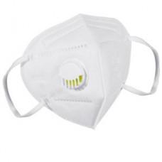 Masca de protectie cu supapa KN95