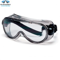 Ochelari PYRAMEX Goggle Protectie Chimica EG304T