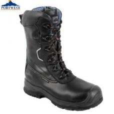 Bocanci Protectie S3 HRO CI WR FD01