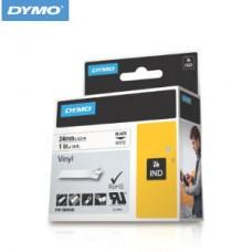 DYMO 1805430 Vinyl 24mm Alb