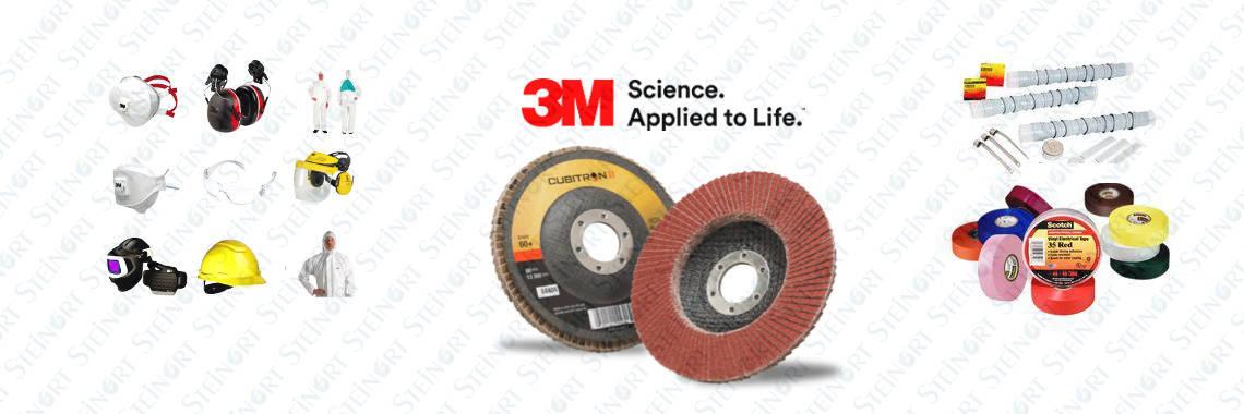 3M Product Range
