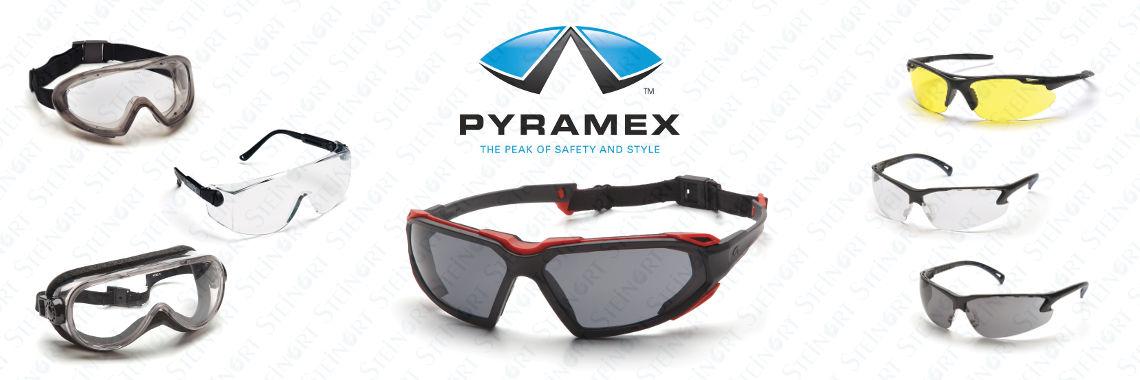 PYRAMEX Range